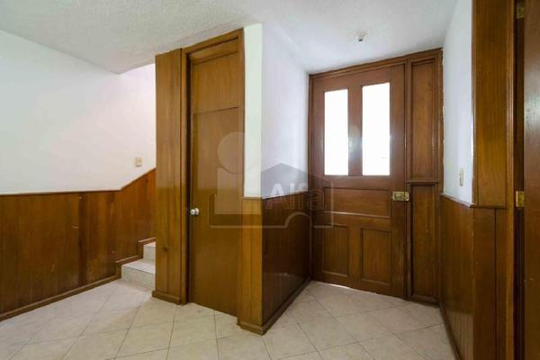 Foto de oficina en renta en ignacio allende , santa cruz, metepec, méxico, 5765621 No. 02