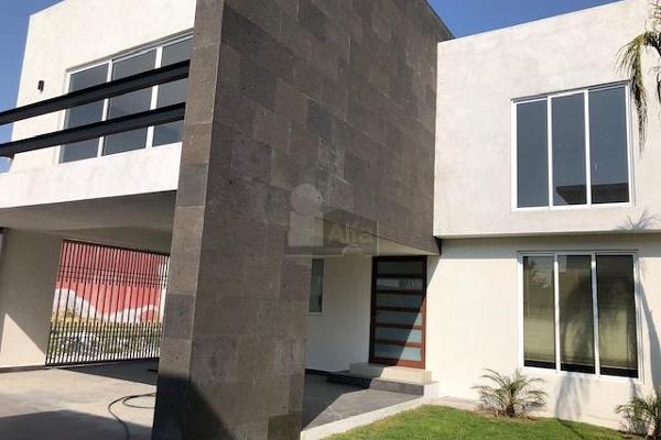 Foto de casa en venta en ignacio allende , santa cruz otzacatipán, toluca, méxico, 0 No. 01
