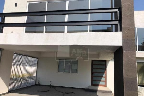 Foto de casa en venta en ignacio allende , santa cruz otzacatipán, toluca, méxico, 0 No. 02