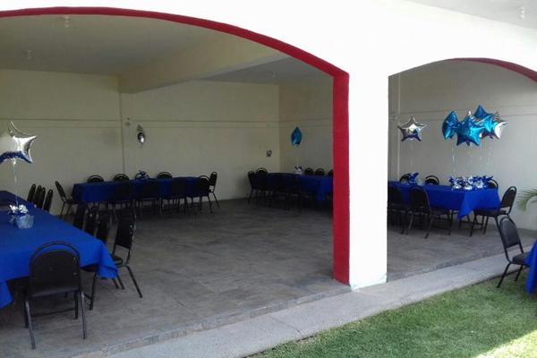 Foto de rancho en renta en  , ignacio allende, torreón, coahuila de zaragoza, 10206527 No. 03