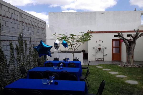 Foto de rancho en renta en  , ignacio allende, torreón, coahuila de zaragoza, 10206527 No. 04