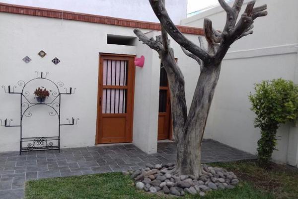 Foto de rancho en renta en  , ignacio allende, torreón, coahuila de zaragoza, 10206527 No. 06