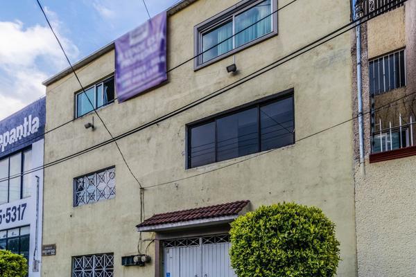 Foto de casa en venta en ignacio lópez rayón , centro industrial tlalnepantla, tlalnepantla de baz, méxico, 6152659 No. 01