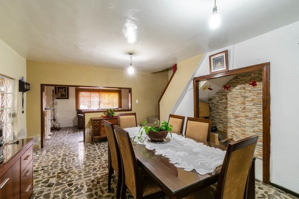 Foto de casa en venta en ignacio lópez rayón , centro industrial tlalnepantla, tlalnepantla de baz, méxico, 6152659 No. 02