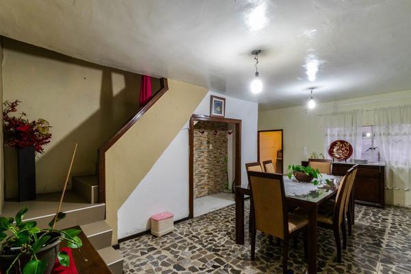 Foto de casa en venta en ignacio lópez rayón , centro industrial tlalnepantla, tlalnepantla de baz, méxico, 6152659 No. 03