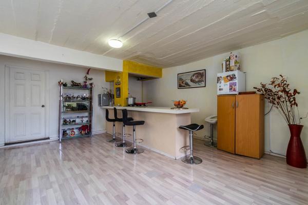 Foto de casa en venta en ignacio lópez rayón , centro industrial tlalnepantla, tlalnepantla de baz, méxico, 6152659 No. 05