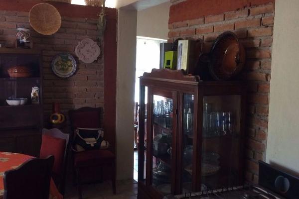 Foto de casa en venta en  , ignacio lópez rayón, durango, durango, 3427334 No. 04