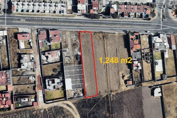 Foto de terreno habitacional en venta en ignacio manuel altmirano s/n , zimbrones, zinacantepec, méxico, 16289602 No. 02