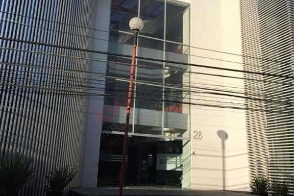 Foto de oficina en renta en ignacio pérez , el pueblito centro, corregidora, querétaro, 5968969 No. 02