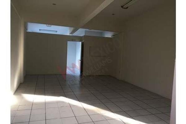 Foto de oficina en renta en ignacio pérez , centro, querétaro, querétaro, 5969408 No. 01