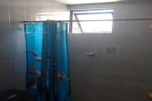 Foto de casa en venta en ignacio pichardo , unidad familiar c.t.c. de zumpango, zumpango, méxico, 12822092 No. 09