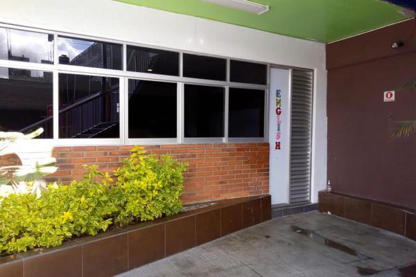 Foto de edificio en venta en ignacio ramirez 10, santa cruz meyehualco, iztapalapa, df / cdmx, 10122119 No. 01