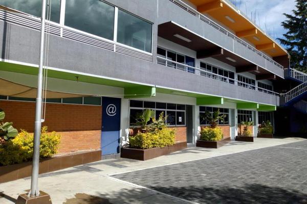 Foto de edificio en venta en ignacio ramirez 10, santa cruz meyehualco, iztapalapa, df / cdmx, 10122119 No. 02