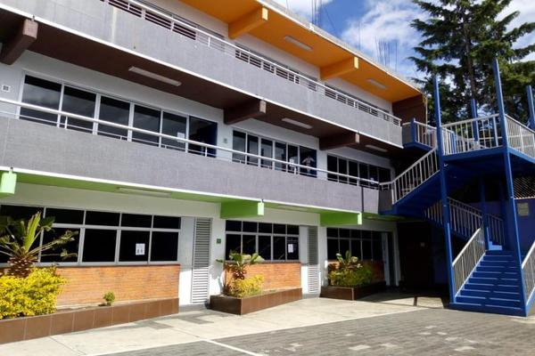 Foto de edificio en venta en ignacio ramirez 10, santa cruz meyehualco, iztapalapa, df / cdmx, 10122119 No. 03