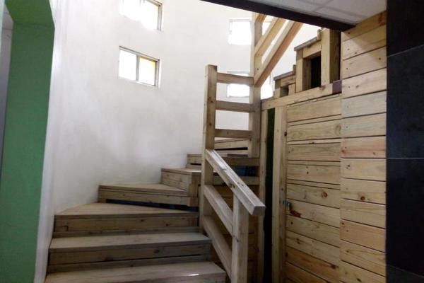 Foto de edificio en venta en ignacio ramirez 10, santa cruz meyehualco, iztapalapa, df / cdmx, 10122119 No. 07