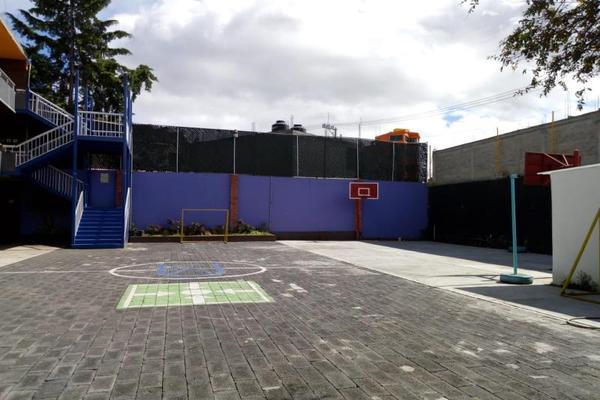 Foto de edificio en venta en ignacio ramirez 10, santa cruz meyehualco, iztapalapa, df / cdmx, 10122119 No. 10