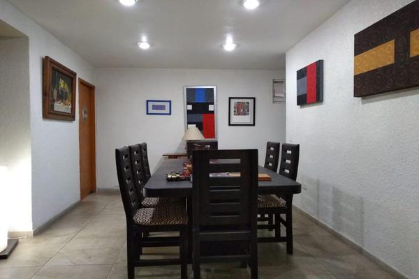 Foto de casa en venta en  , ignacio romero vargas, puebla, puebla, 18091540 No. 05