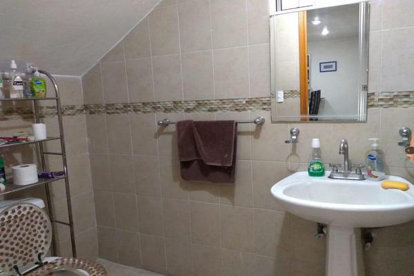 Foto de casa en venta en  , ignacio romero vargas, puebla, puebla, 18091540 No. 06