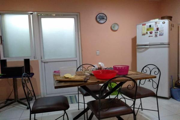 Foto de casa en venta en  , ignacio romero vargas, puebla, puebla, 18091540 No. 08