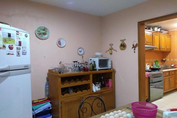 Foto de casa en venta en  , ignacio romero vargas, puebla, puebla, 18091540 No. 09
