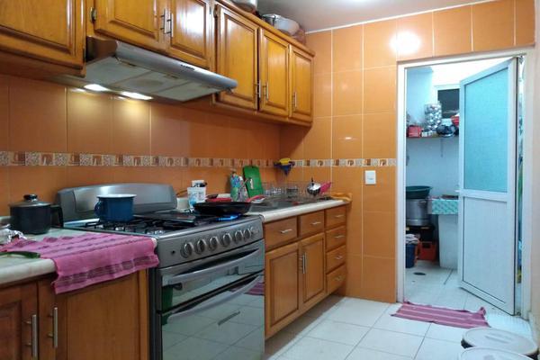 Foto de casa en venta en  , ignacio romero vargas, puebla, puebla, 18091540 No. 10