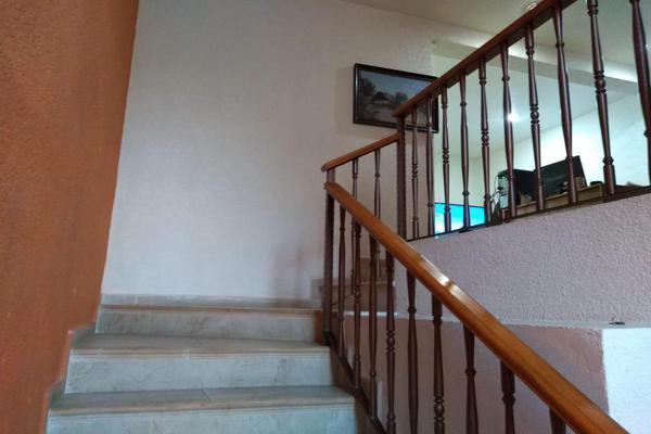 Foto de casa en venta en  , ignacio romero vargas, puebla, puebla, 18091540 No. 12