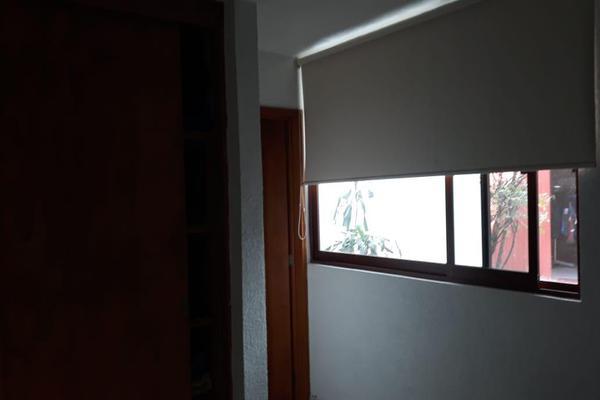 Foto de casa en venta en  , ignacio romero vargas, puebla, puebla, 18091540 No. 17