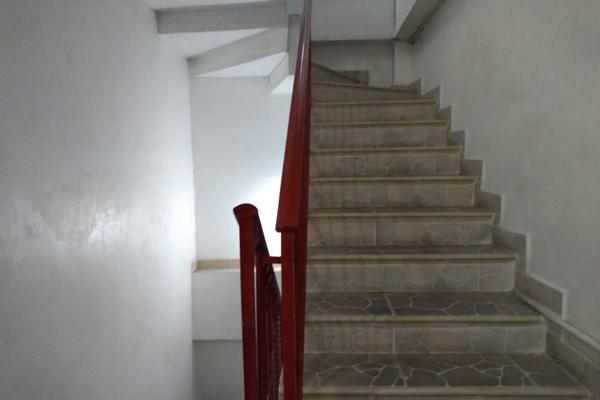 Foto de casa en venta en  , ignacio romero vargas, puebla, puebla, 18091540 No. 27