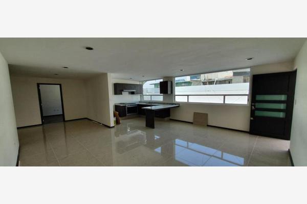 Foto de departamento en venta en  , ignacio romero vargas, puebla, puebla, 8136151 No. 02