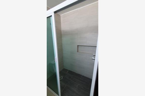 Foto de departamento en venta en  , ignacio romero vargas, puebla, puebla, 8136151 No. 10