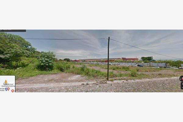 Foto de terreno comercial en venta en ignacio sandoval , colinas de santa fe, colima, colima, 17788797 No. 02