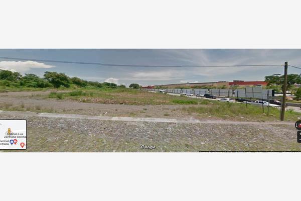 Foto de terreno comercial en venta en ignacio sandoval , colinas de santa fe, colima, colima, 17788797 No. 03