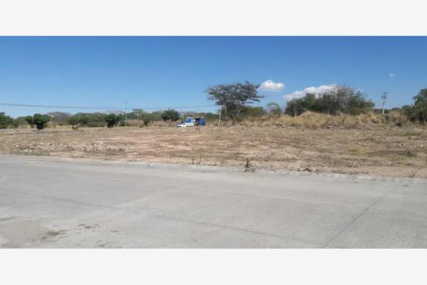 Foto de terreno comercial en venta en ignacio sandoval , colinas de santa fe, colima, colima, 17788797 No. 04