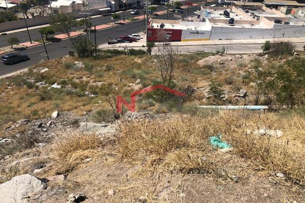 Foto de terreno habitacional en venta en ignacio soto 0, loma linda, hermosillo, sonora, 20286076 No. 04