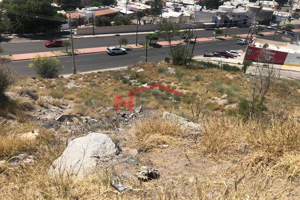 Foto de terreno habitacional en venta en ignacio soto 0, loma linda, hermosillo, sonora, 20286076 No. 05
