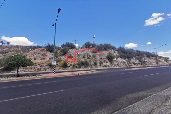 Foto de terreno habitacional en venta en ignacio soto 0, loma linda, hermosillo, sonora, 20286076 No. 06