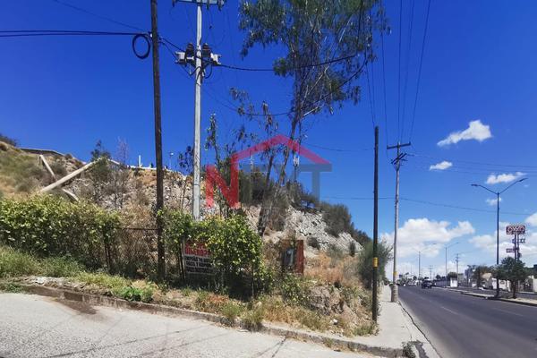 Foto de terreno habitacional en venta en ignacio soto 0, loma linda, hermosillo, sonora, 20286076 No. 07