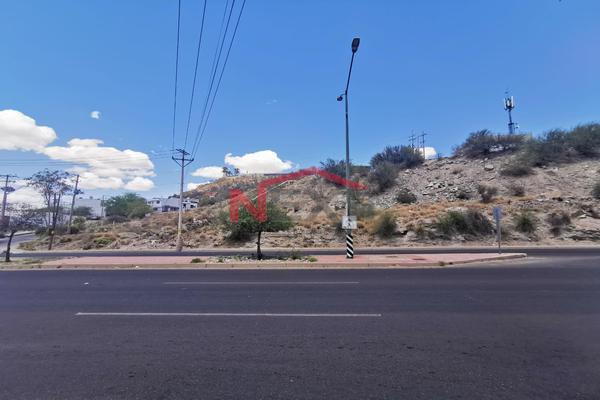 Foto de terreno habitacional en venta en ignacio soto 0, loma linda, hermosillo, sonora, 20286076 No. 08
