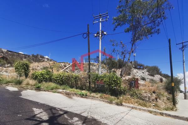 Foto de terreno habitacional en venta en ignacio soto 0, loma linda, hermosillo, sonora, 20286076 No. 10