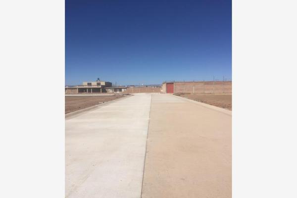 Foto de terreno habitacional en venta en ignacio zaragoza 1, francisco villa nuevo, durango, durango, 8639538 No. 05