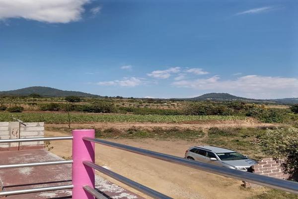 Foto de casa en venta en ignacio zaragoza 1, nepopualco, totolapan, morelos, 0 No. 10