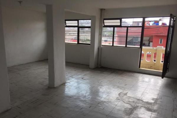 Foto de casa en venta en ignacio zaragoza 20, santa maría tlayacampa, tlalnepantla de baz, méxico, 17823640 No. 03