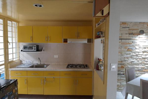 Foto de casa en venta en ignacio zaragoza 236, san francisco ocotlán, coronango, puebla, 15362543 No. 04