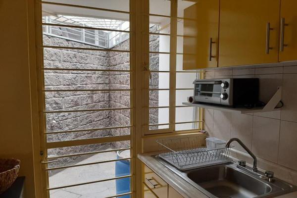 Foto de casa en venta en ignacio zaragoza 236, san francisco ocotlán, coronango, puebla, 15362543 No. 05