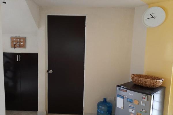 Foto de casa en venta en ignacio zaragoza 236, san francisco ocotlán, coronango, puebla, 15362543 No. 07