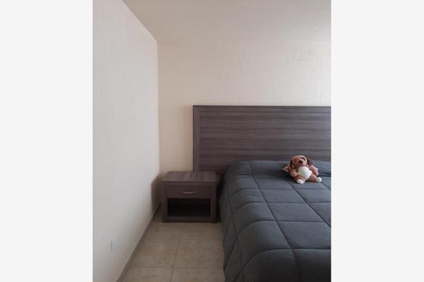 Foto de casa en venta en ignacio zaragoza 236, san francisco ocotlán, coronango, puebla, 15362543 No. 08
