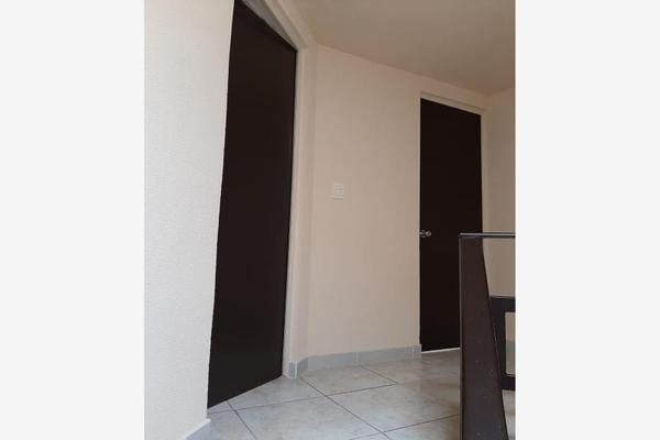 Foto de casa en venta en ignacio zaragoza 236, san francisco ocotlán, coronango, puebla, 15362543 No. 11