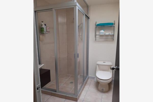 Foto de casa en venta en ignacio zaragoza 236, san francisco ocotlán, coronango, puebla, 15362543 No. 13