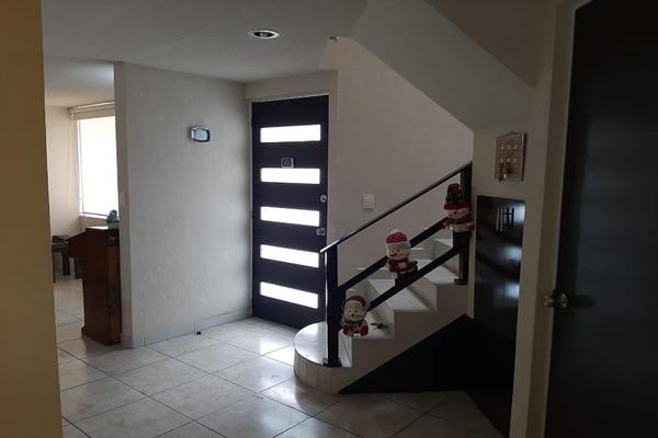 Foto de casa en venta en ignacio zaragoza 236, san francisco ocotlán, coronango, puebla, 15362543 No. 17