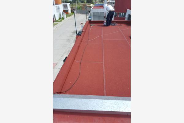Foto de casa en venta en ignacio zaragoza 236, san francisco ocotlán, coronango, puebla, 15362543 No. 20